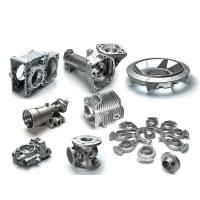 Buy cheap High Precision Machining Aluminum Die Casting Process Vacuum Die Casting Prototype from Wholesalers