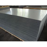 Buy cheap Boat 5052 Marine Grade Aluminum Tread Plate With PE Protect Surface from Wholesalers