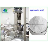 China Health Care Product Whitening Cosmetic Fillers Wrinkles Hyaluronic Acid Supplements CAS 9004-61-9 on sale