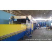Buy cheap Factory Direct Sales Excellent Soft Foam Plant Machine for Mattress/Memory/HR foam from wholesalers