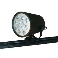 Buy cheap Theatre Lamp and Lighting Systems High Power 1200lm Led Track Lighting Fixtures 12W product