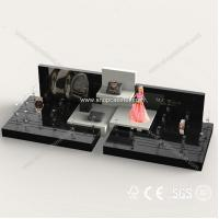 Buy cheap fashion design acrylic watch display case props product