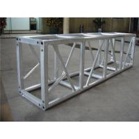Buy cheap Aluminum Square Truss Stage Lighting Stands Heavy Loading Lighting for Exhibition / Car Show from Wholesalers