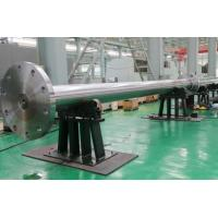 Buy cheap Forged Marine Boat Propeller Transmission Shaft product