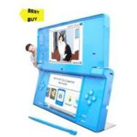 Buy cheap Nintendo DSi Handheld Video Game System - Blue from wholesalers