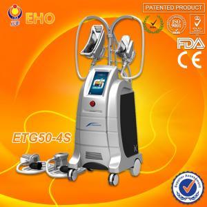 Buy cheap TRUE CRYOLIPOLYSIS TECHNOLOGY, freezingfatcellslimmingmachine product