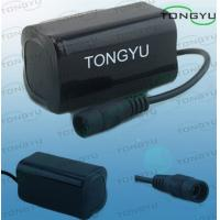 7 4V 5200mAh Rechargeable Lithium Ion Batteries For LED