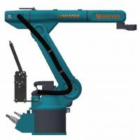 Buy cheap Easy Maintenance 6 Axis Robot 200M Memory Space With Well Knit Structure product