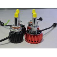 Buy cheap General Automotive LED Headlights Cree Chip LED Bulbs With Fast Cooling Fan product