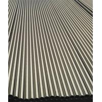 Buy cheap ASTM B338 Titanium Welded / Seamless Pipe product