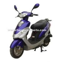 Buy cheap 50cc Gas Scooter / Motorcycle with EEC / EPA product