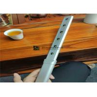 Buy cheap 1.8W Portable UVC LED Lamp Handheld Sterilizer For Home / Travel Disinfection product