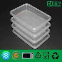 Buy cheap PP Material Plastic Storage Box 500ml product