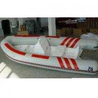 Buy cheap Big 0.9mm PVC tarpaulin PVC Inflatable Boat out door equipment product