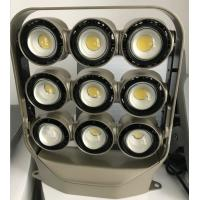 Buy cheap Outdoor COB 150w High Power Led Street Light Module System Energy Efficiency product