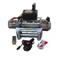 Buy cheap Electric Winch Sc13000t product