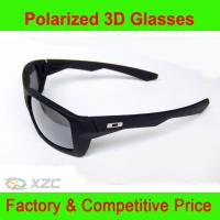 Buy cheap Polarized 3D Glasses product