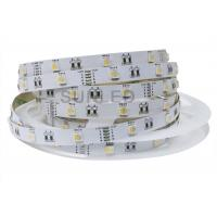 Buy cheap WIFI Controller LED Flexible Strip Lights , RGB 5050 LED Strip Lights product