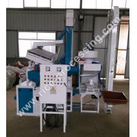 Buy cheap MLNH 15 Complete Set Rice Milling Equipment product