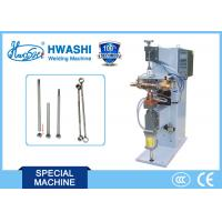 Buy cheap Connecting Rod , Link Stabilizer Welding Machine in Automobile Industry product