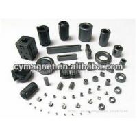Buy cheap Big Special Shape Ferrite Magnet product