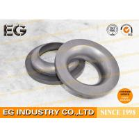 Buy cheap Polished Machined Carbon Graphite Rings Custom Size With High Coefficient Restitution product