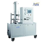 Buy cheap Multi processor laboratory fluid bed dryer machine , dry granulation equipment product