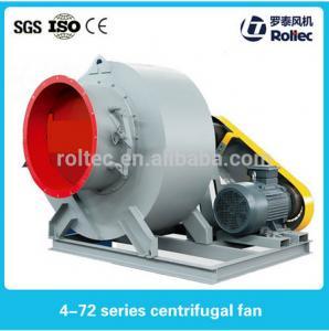 Buy cheap 4-72 Centrifugal Fan Blower product