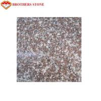 Buy cheap High Thermal Stability G664 Granite Stone Tiles For Granite Steps And Stairs product