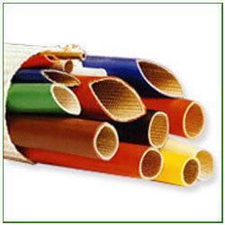 Busbar insulation sleeves/pvc fiberglass sleevings