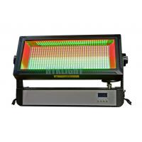 China Waterproof Commercial Led Exterior Wall Lights , 648 Pcs RGB SMD LEDs on sale