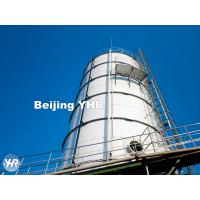 Buy cheap Fast Installation Glass Fused To Steel Tanks For Slurry / Sludge Storage product