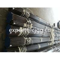 Buy cheap Grade 1020 Steel Tubing Cold Drawn Seamless Tube 48.3mm Out Dimensions from Wholesalers