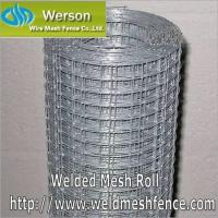 Buy cheap Welded Mesh,Welded Mesh Roll,Welded Mesh Panel,Welded Wire product