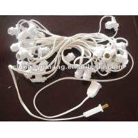 Quality Outdoor String Lights : outdoor patio string lights of yuyaoyuxiang