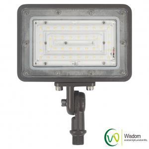 Buy cheap 30 Watt Slim LED Flood Light 3500 Lumens 4000k UL DLC AC 120-277V Long Working Life product