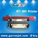 Buy cheap sublimation digital inkjet printer for heating tranfer printing paper 1.80m printer product