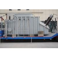 Buy cheap Tianan Electric Mobile Transformer Substation / Mobile Substation Manufacturers product