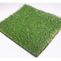 Buy cheap Outdoor Artificial Putting Turf For Garden , Artificial Lawn Turf 25mm Height product
