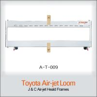 Buy cheap Carton Strip Heald Frame Wooden Box Packing Rapier Airjet Type Without Central Rod product
