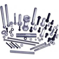 Automotive parts/special screw and nut