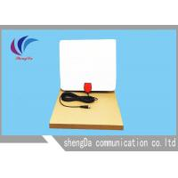 Buy cheap Multi-Directional VHF UHF TV Antenna For Digital Freeview / Analog TV Signals product