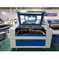 Buy cheap 1200 * 900mm laser engraver cutter machine , MDF laser engraving equipment product