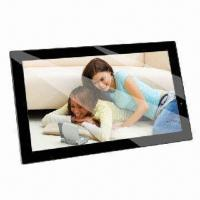 China 21-inch Full HD LED Digital Photo Frame/Advertising Player with HDMI on sale