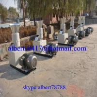 China Biomass pellet machine with competitive price on sale