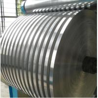 Buy cheap H16 Clad Aluminum Sheet Metal Strips 4343/3003 /4343 For Condenser Fin product