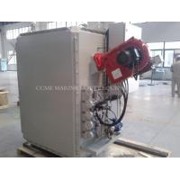 Buy cheap marine waste oil incinerator product