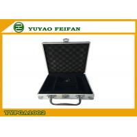 Quality Poker Aluminum Case Poker Set Aluminum Case 230 x 205 x 65 Mm for sale