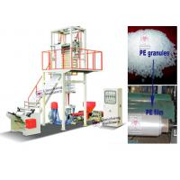 Buy cheap Full production line for plastic tshirt bag product