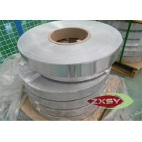 Buy cheap 3003 Anodized Oxide Aluminium Foil Roll For Golden Card 0.006 0.007 mm product
